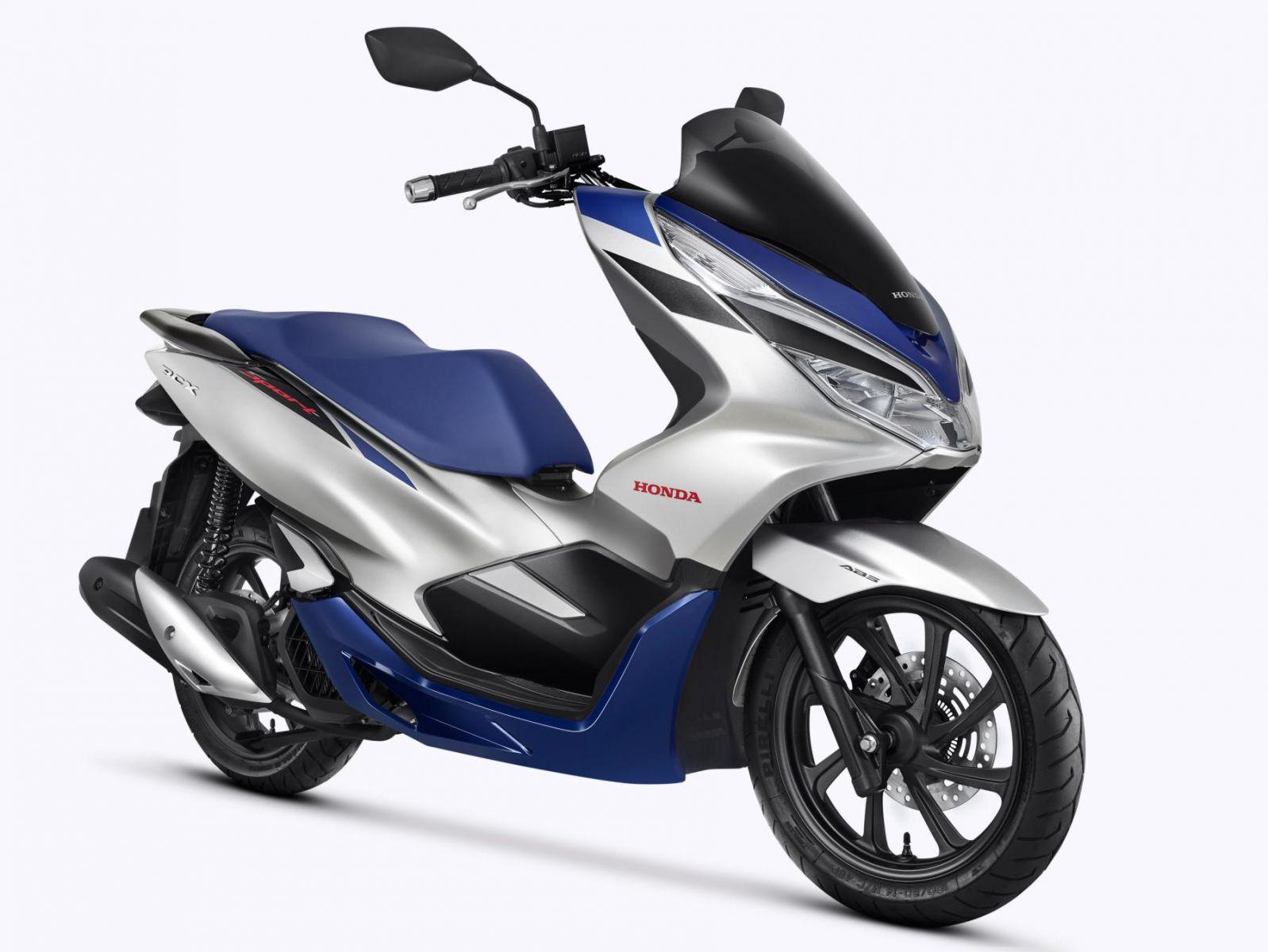 pcx sport 2020 - honda moto way