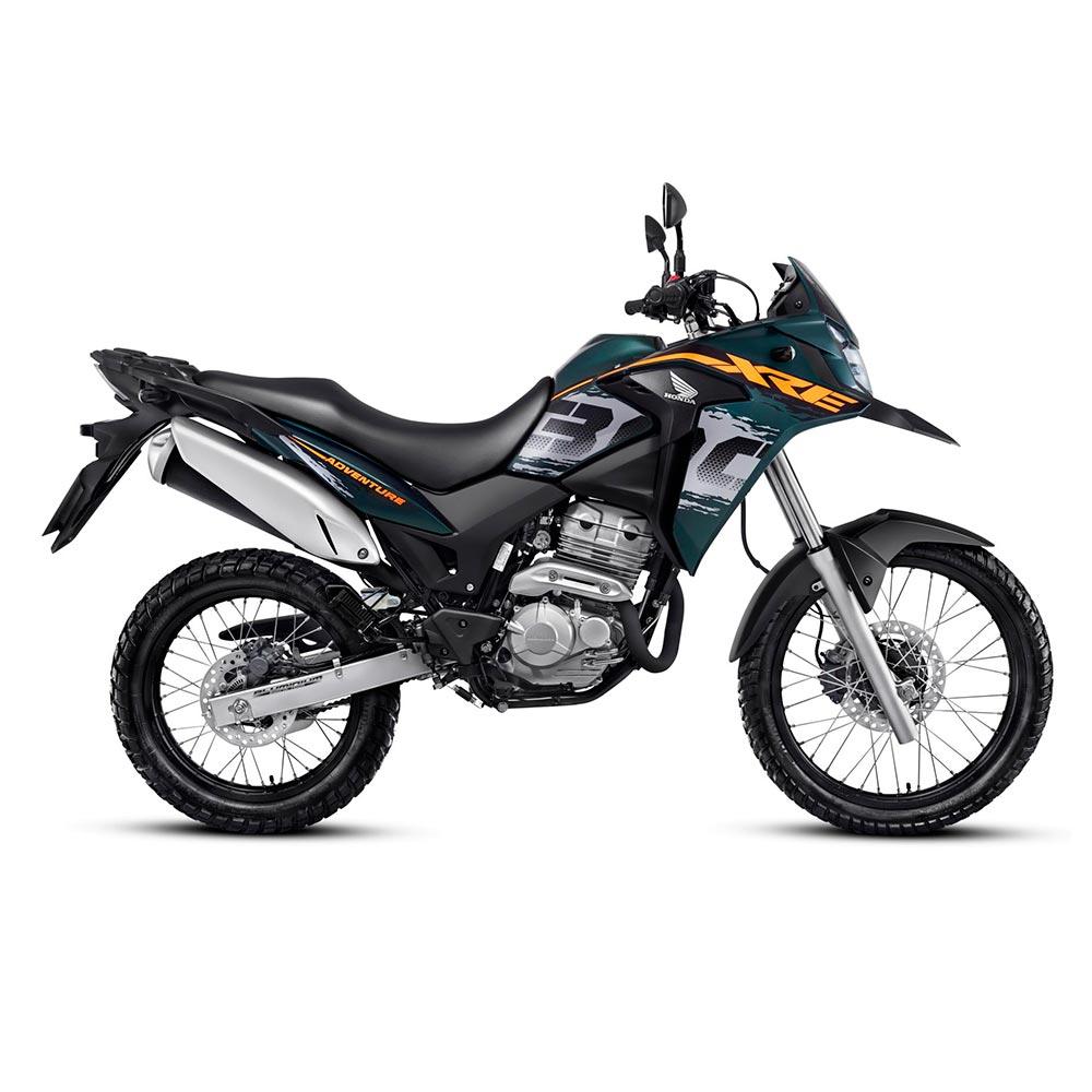xre 300 adventure 2020 - honda moto way